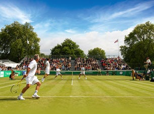 BNP Paribas Tennis Classic Tickets