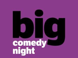 Scopes Big Comedy NightTickets