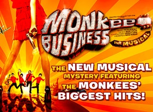 Monkee Business Tickets