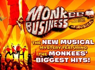 Monkee BusinessTickets
