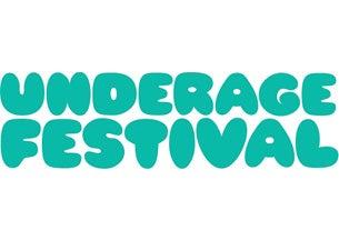 Underage FestivalTickets