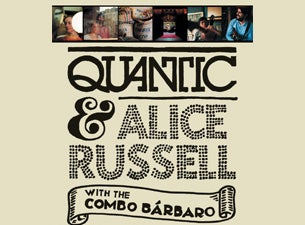 Quantic Tickets