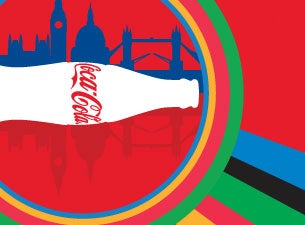 London 2012 Olympic Torch Relay Finale presented by Coca-Cola Tickets