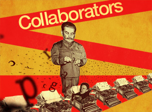 Collaborators Tickets