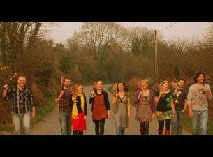 West Cork Ukulele OrchestraTickets