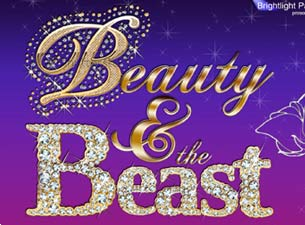 Image result for barnet beauty and the beast panto