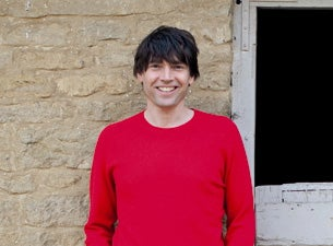Alex James Tickets