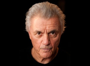 John Irving Tickets