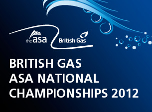 British Gas ASA National Championships Tickets