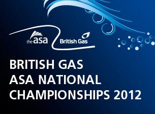 British Gas ASA National ChampionshipsTickets