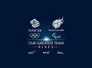 The Greatest Olympic Show - Our Greatest Team Rises Tickets
