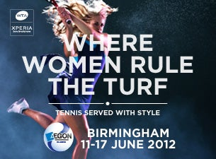 Aegon Classic Tickets