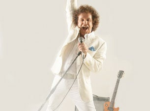 Leo Sayer Tickets