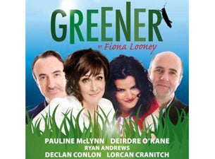 Greener Tickets