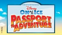 Disney On Ice presents Passport To AdventureTickets