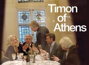 Timon of Athens Tickets