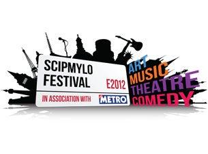 Scipmylo FestivalTickets