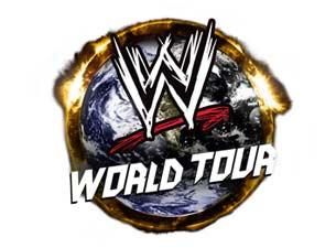 Raw Uk Tour Ticketmaster