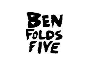 Ben Folds FiveTickets