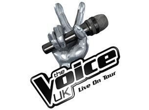The Voice UK Live Tickets
