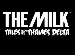 The Milk Tickets