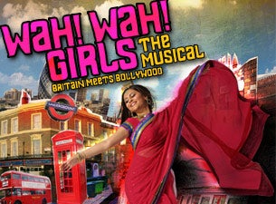 Wah! Wah! Girls Tickets