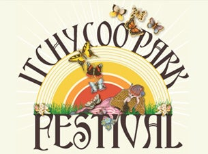 Itchycoo Park FestivalTickets