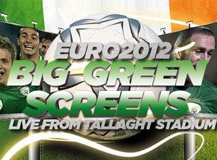 The Big Green ScreensTickets