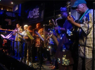 The African Jazz Allstars Tickets