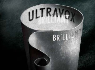 Ultravox Tickets
