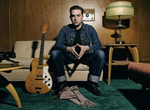 JD McPherson Tickets