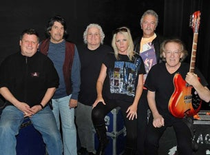 Jefferson Starship Tickets