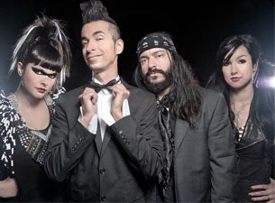 Mindless Self Indulgence Tickets