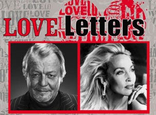 love letters tour letters tickets uk drama show times 23513 | 32620a