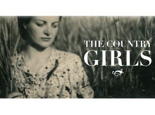 Country GirlsTickets