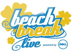 Beach Break Tickets
