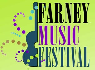 Farney Music Festival Tickets