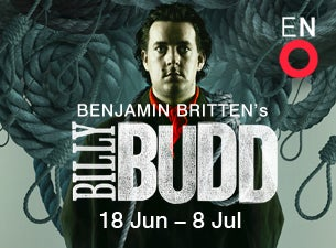 Billy Budd Tickets