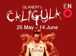 Caligula Tickets