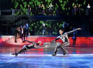 Sochi: Small Stories of a Big City - Ice Show