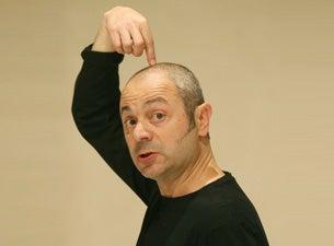 Toni JodarTickets