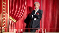 Tony Christie Tickets