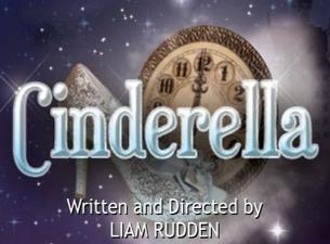 Cinderella - Alhambra Theatre DumfermlineTickets