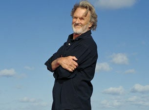 Kris Kristofferson Tickets