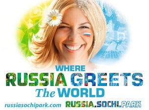 Russia.Sochi.Park - Sochi.Park Visitor Experience PavilionTickets