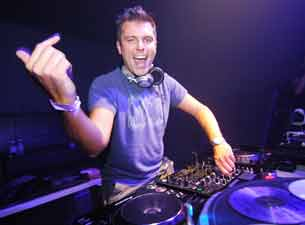 Darren Emerson Tickets