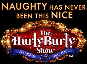 The Hurly Burly ShowTickets