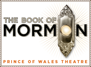 The Book of MormonTickets
