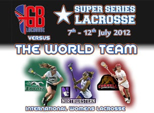 Super Series Lacrosse Tickets