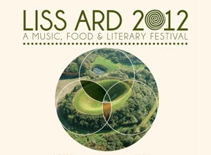 Liss Ard FestivalTickets